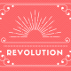 Revolution Part 1: A Revolutionary Beginning