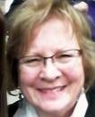 Pastor Becky Hanson