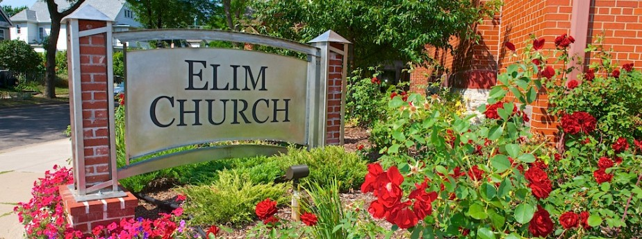 Welcome to Elim Church!