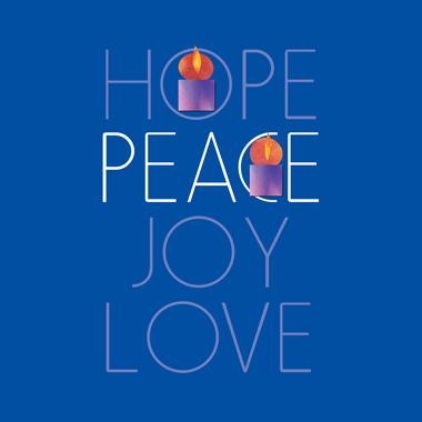 love advent 2015