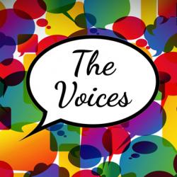 Voices: Doubting Thomas