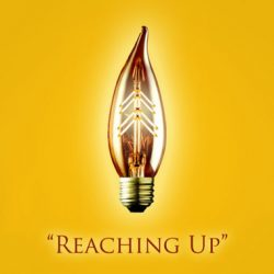 "Kindle: Sermons From The Book Of Acts: ""Reaching Up"""