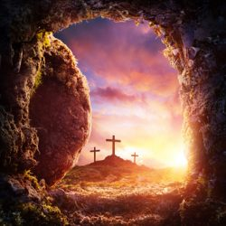 Easter Sunday (Apologia, Part 3)