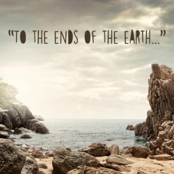 To The Ends Of The Earth... (Part 3)