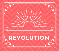 Revolution Part 6: Jesus Revealed